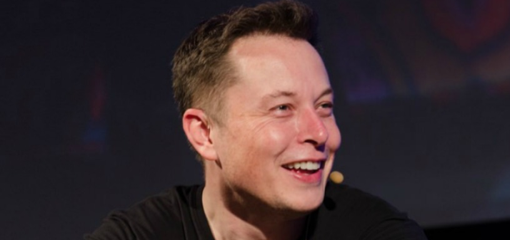 (Video) Incredible Motivational Speech From Elon Musk